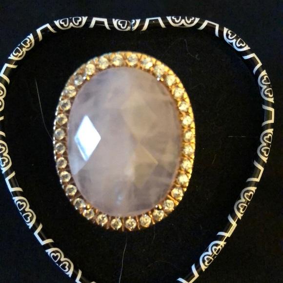 Bronzo Italia Jewelry - Milor Bronzo Italia statement ring